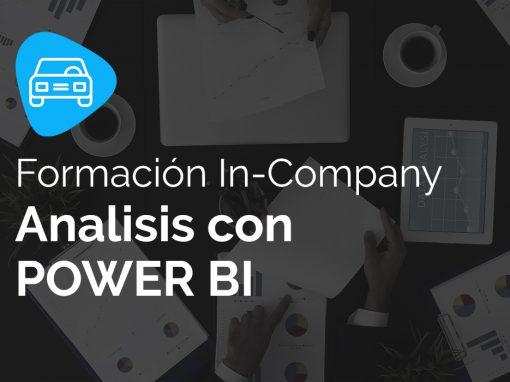 Análisis de datos de negocio con Power BI