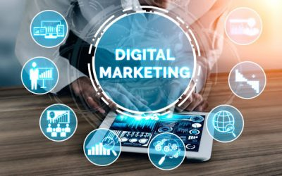 Estrategias de Marketing Digital para Negocios Locales