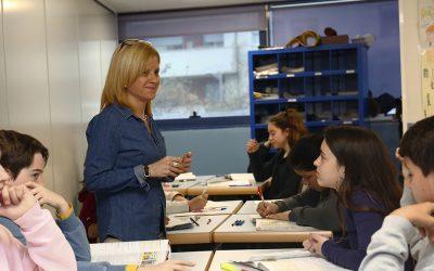 Una escuela inclusiva para una sociedad inclusiva