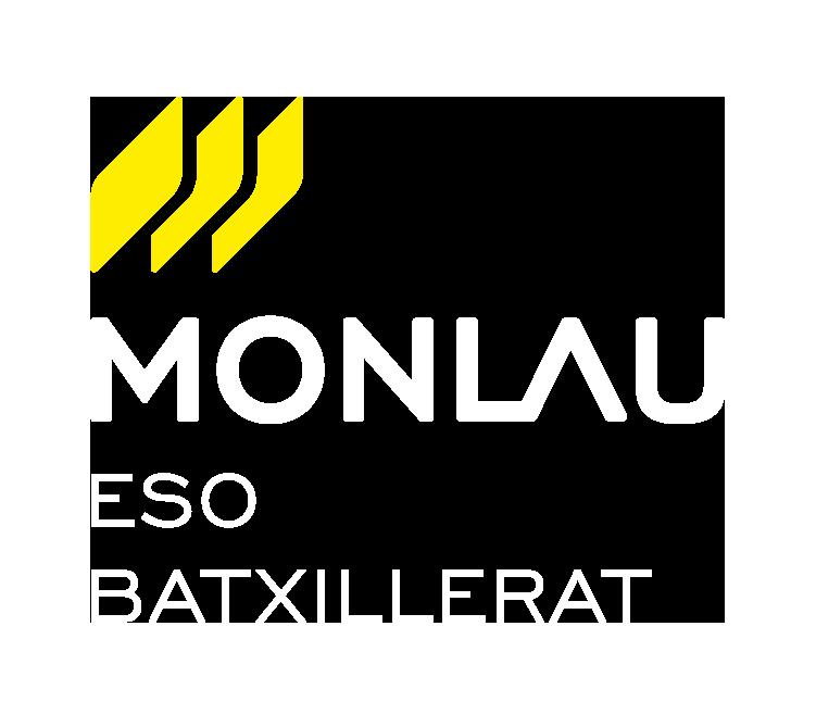 Monlau ESO - Batxillerat