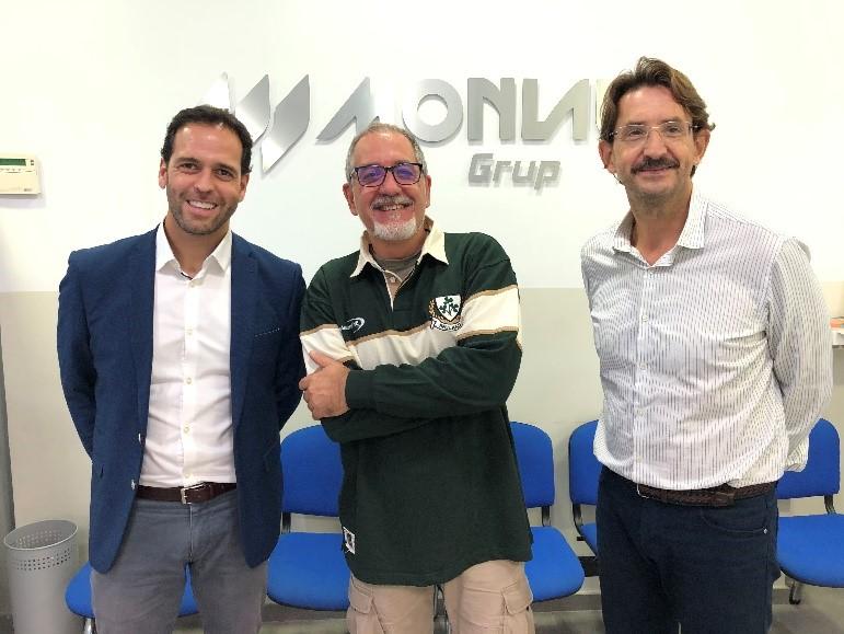 La Escola Laia de Sant Andreu se convierte en el nuevo centro adscrito a Monlau para la secundaria