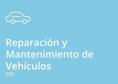 PFI de Mecánica de Vehículos
