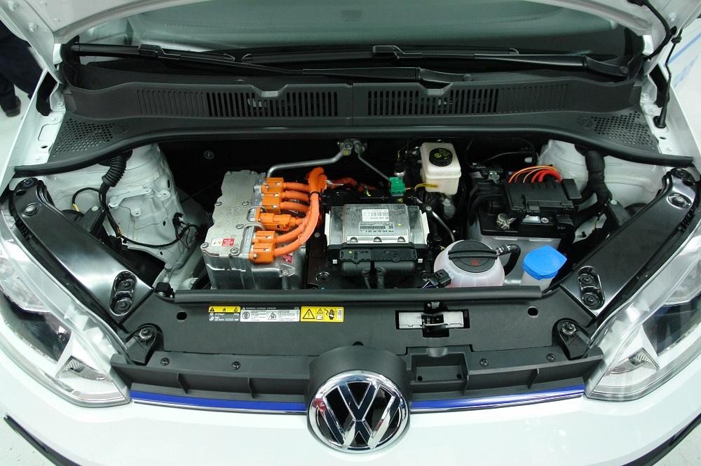 El vehículo eléctrico: Cómo se está afrontando dentro del sector