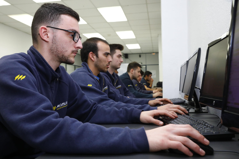 Abierto el periodo de inscripción para el curso de Grado Superior de Automoción Online