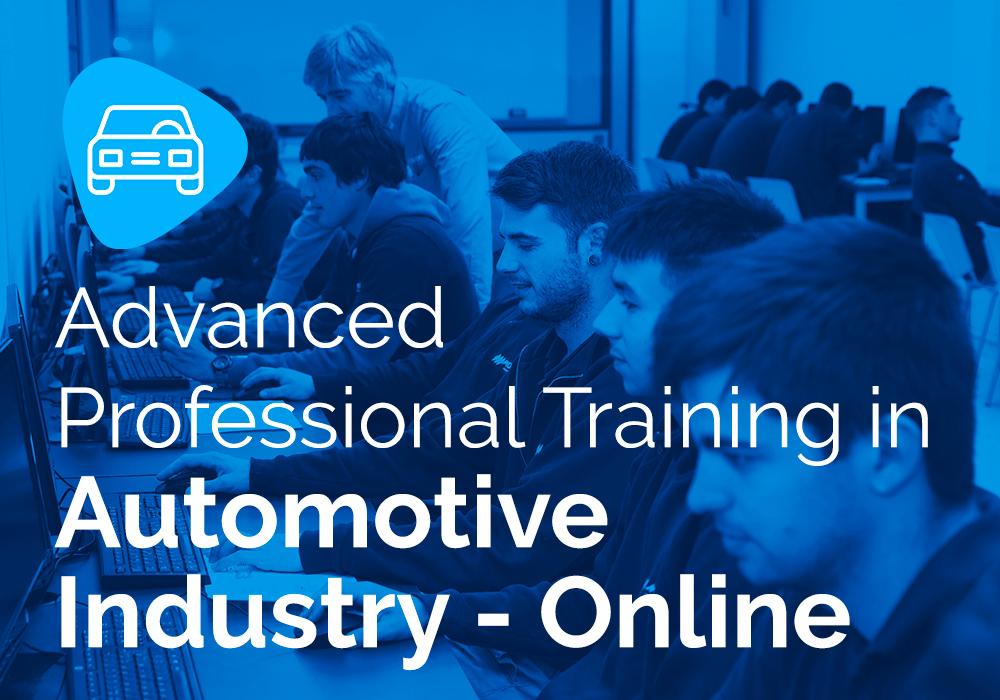 Intermediate Professional Training in Auto Mechanics