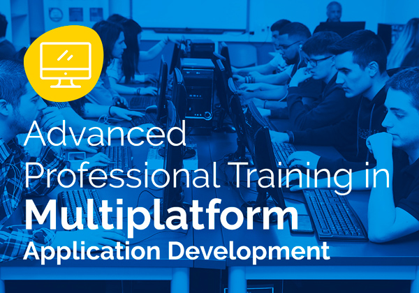Advanced Professional Training in Multiplatform Application Development