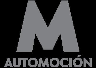M-automocion