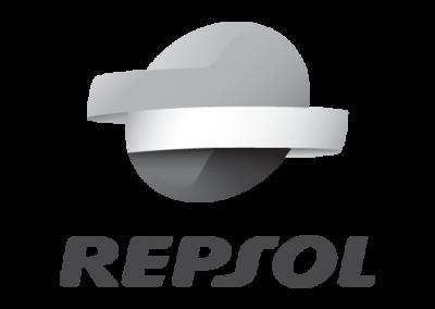 repsol copy