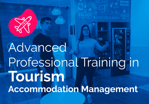 Advanced Professional Training in Tourism Accommodation Management
