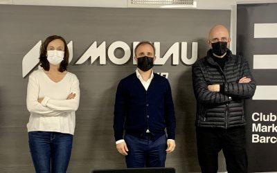 «El comportamiento del Consumidor en el 2021» con el Club de Marketing de Barcelona